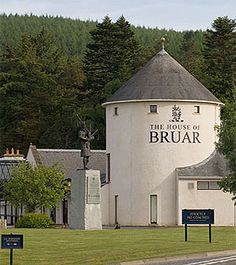 The House of Bruar - Perthsire, Scotland  Love this place and serve amazing breakfasts x