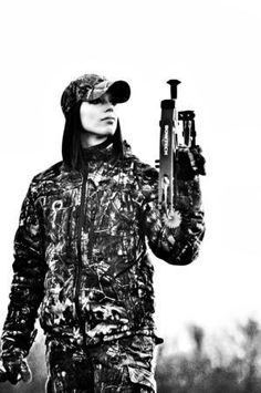 """""""Bowhunting: 5 Tips For Mental Preparation"""" Here are a few things that may help you when preparing yourself mentally for your first bow hunt, your first deer harvest with a bow, or even for those who have had some recent onsets of buck fever and are having trouble getting past that. Bowhunting BowningCameras #BTLwithBTC Archery Womenwhohunt Deerseason #huntingbows"""