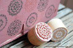Tuneando cajas de frutas | Aprender manualidades es facilisimo.com