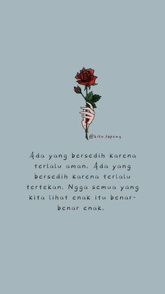 Quotes Rindu, Spirit Quotes, Book Quotes, Qoutes, Reminder Quotes, Self Reminder, Quote Backgrounds, Wallpaper Quotes, Introvert Quotes