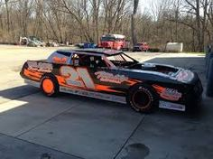 street stock dirt cars - Google Search