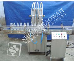 The modern machine has several latest features such as, stationary S.S nozzles, pressure meter, higher capacity blower and more.