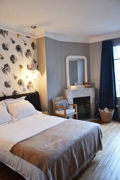 Appartement 75 m² - Paris 15e, Paris, A comme Archi / Ludivine Meiers