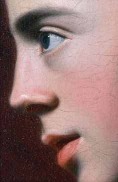 Detail ,''A Boy with a Flying Squirrel '' (Henry Pelham) , 1765 ,oil on canvas mm X mm by John Singleton Copley .Location : Museum of Fine Arts, Boston Close Up Art, Flying Squirrel, Renaissance Paintings, First Art, Oui Oui, Gay Art, Museum Of Fine Arts, Interesting Faces, American Artists