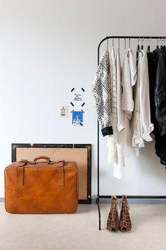 at home with laura seppänen / sfgirlbybay