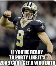 1709 Best New orleans saints images in 2019 | Who dat, New orleans