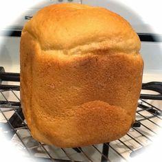 Pink-Vegan: White Potato Bread (Bread Machine)