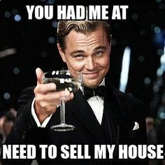 It's Hump Day! Take a Break and Enjoy 12 Funny Real Estate Memes ...