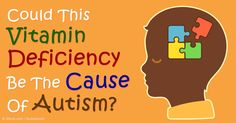 New Discoveries May Unlock the Link Between Vitamin D Deficiency and Autism