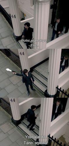 Sherlock Dizisinin Akıl Dolu Sahnelerinden Seçilmiş 22 Harika Replik This is what they call practical intelligence Pratik Sherlock Holmes, Sherlock Series, Charles Bukowski, Comedy Zone, Movie Lines, Series Movies, Netflix Series, Tv Series, Baker Street