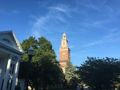 16 Truths I Learned During My First Week At Denison University