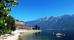Limonaia Prà dela Fam, lago di Garda (BS)