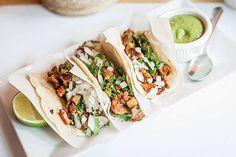 Tortilla Triumphs: 33 Knockout New York Tacos -- Grub Street