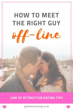 If you are fed up with online dating and want to meet someone in real life, offline dating could be the answer. These law of attraction dating tips can help you to use the energy of excitement to guide you step by step towards the right person.  This allows you to use your inner guidance, so you can attract the love relationship of your dreams.  These real life dating tips can help you be more authentic, more desirable and easier to commit to.  #findlove #lovetips #loa #datingtips… Relationship Coach, Relationship Problems, Relationship Quotes, Marriage Advice, Dating Advice, Love Your Life, Real Life, Finding Your Soulmate, Dating Coach