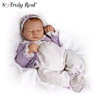 So Truly Real Baby Dolls by Ashton Drake Collections