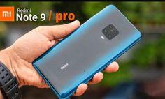 تصميم ومواصفات Redmi Note 9 Pro رسميا من المقرر أن تكشف Xiaomi النقاب عن سلسلة Redmi Note 9 في 12 مارس في حدث عبر الإنترنت فقط في الهند Note 9 Leaks Phone