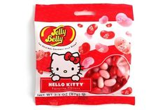 Jelly Belly Hello Kitty Jelly Beans 87 gram