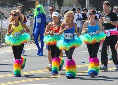 bay to breakers nude pictures