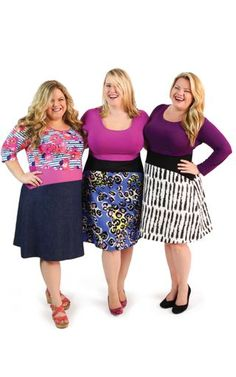 Best patterns for curvy beginners | Curvy Sewing Collective | Bloglovin'
