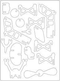 Resultado de imagem para Puzzle 3d para download