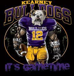 bulldog football tshirt designs bulldogs t shirt - Football T Shirt Design Ideas
