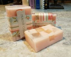 Check out this item in my Etsy shop https://www.etsy.com/listing/508902663/peachy-clean-soft-feminine-goatmilk-bar
