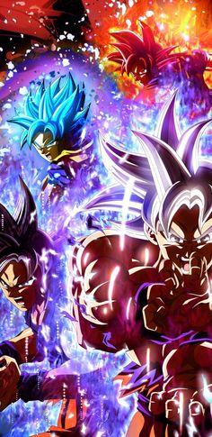 Dragon Ball Gt, Dragon Ball Image, Goku Wallpaper, Naruto Wallpaper, Dbs Gohan, Geeks, Dbz Wallpapers, Goku Drawing, Gorillaz