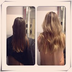 Hair Extensions Top Knot Extensions