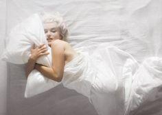 Marilyn Monroe by Douglas Kirkland, 1961