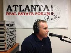 P.J. Haberstock and Susan Fessler are this week's guest on Atlanta Real Estate Forum radio. Susan talks about buying Morris and Raper Real Estate Consultants, and P.J. lets us know about the latest exterior siding tends including red, white and black bricks.