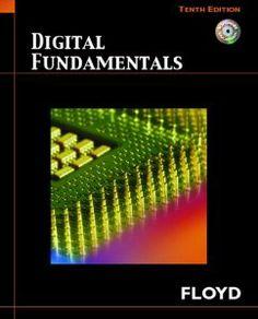 Digital Fundamentals (10th Edition): Thomas L. Floyd: 9780132359238: Amazon.com: Books