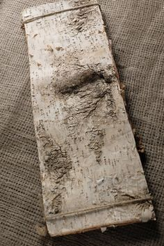 Natural Birch Bark Strips 20.5in x 6.75in (Pack of 6) Is it just me, or would these look great in a neutral room as a valance coring some soft burlap or linen curtains.