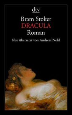 Dracula Roman - Bram Stoker - Buch kaufen | exlibris.ch