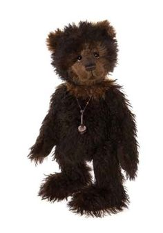 Isabelle Collection 2015 Newton Bear