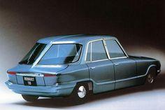 Renault: Der R 16 wird 45