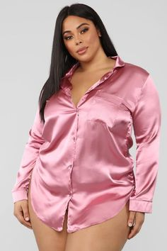 Plus Size Lingerie for Women - Sexy & Affordable Bras & Panties – 9 Curvy Outfits, Plus Size Outfits, Curvy Women Fashion, Plus Size Fashion, Sexy Older Women, Sexy Women, Long Sleeve Pyjamas, Plus Size Beauty, Plus Size Lingerie