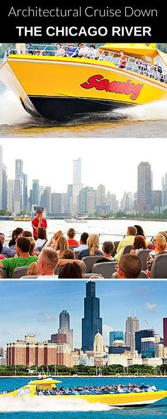 $20 Seadog: High-Speed & Architecture Cruises, Save 35%. Race across the waters of Lake Michigan this summer, or take an architectural cruise down the Chicago River with the top-rated Seadog Cruises team. Book now at http://www.travelzoo.com/local-deals/Chicago/Other/228669?placement=Top20Redesign-DealLink-2304463-4-0-SignUpOB&tz_adid=2304463 | Through Sept. 30, 2016