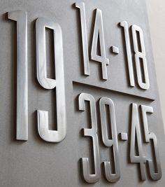signage design and decoration Vintage Typography, Typography Letters, Typography Design, Hand Lettering, Logo Design, Type Design, Environmental Graphic Design, Environmental Graphics, Visual Merchandising