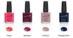 CND™ VINYLUX™ Weekly Nail Polish, as well as the CND™ VINYLUX™ Weekly Top Coat Product Review, New Product, Cnd Vinylux, Top Coat, Nail Polish, Lipstick, Colours, Club, Beauty