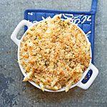 Fontina and Mascarpone Baked Pasta Recipe | MyRecipes.com