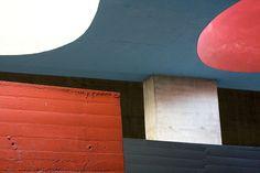 La tourette   Le Corbusier
