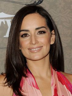 Ana de la Reguera | The 56 Sexiest Mexicans in Hollywood! | Latina Magazine