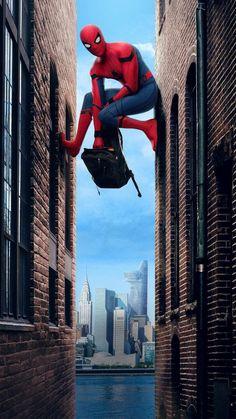 Spider man wallpaper by - - Free on ZEDGE™ Marvel Comics, Films Marvel, Marvel Art, Marvel Heroes, Marvel Girls, Amazing Spiderman, Spiderman Spider, Man Wallpaper, Avengers Wallpaper