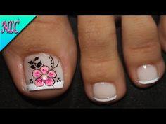 Nail Art Flower, Nail Salon Design, Manicure, Nails, Pedicure Ideas, Tattoos, Irene, Enamel, Templates