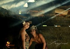 Bali, Indonesia | Really nice photo of Balinese Prewedding | Photo: I made  juliarta