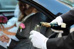 #Driveline #Hochzeitsservice
