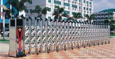 Công ty chuyên cung cấp cổng điện nhậpkhẩu,barrier tự động...uy tín chất lượng