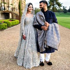 muslim wedding gowns with hijab Arabic Wedding Dresses, Asian Bridal Dresses, Asian Wedding Dress, A Line Bridal Gowns, Wedding Outfits For Groom, Pakistani Wedding Outfits, Pakistani Wedding Dresses, Bridal Outfits, Walima Dress