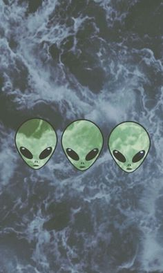 wallpaper, grunge, aliens, tumblr
