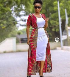 African fashion is available in a wide range of style and design. Whether it is men African fashion or women African fashion, you will notice. African Print Dresses, African Fashion Dresses, African Dress, Fashion Outfits, African Style, Ankara Fashion, Fashion Styles, Nigerian Fashion, African Clothes